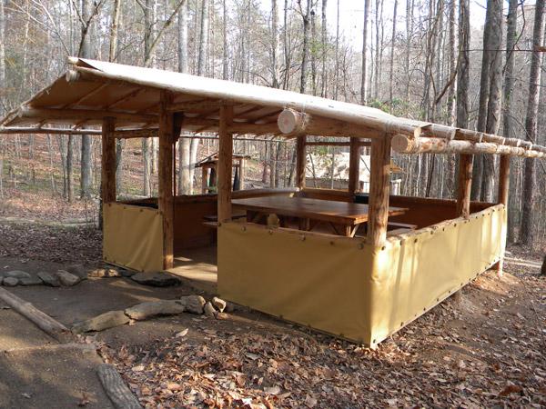 Campsite-web