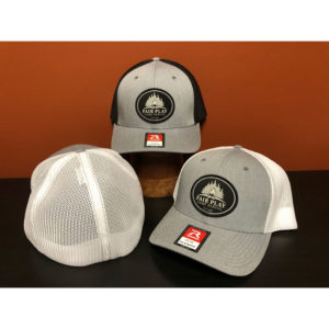 Richardson R-FLEX trucker