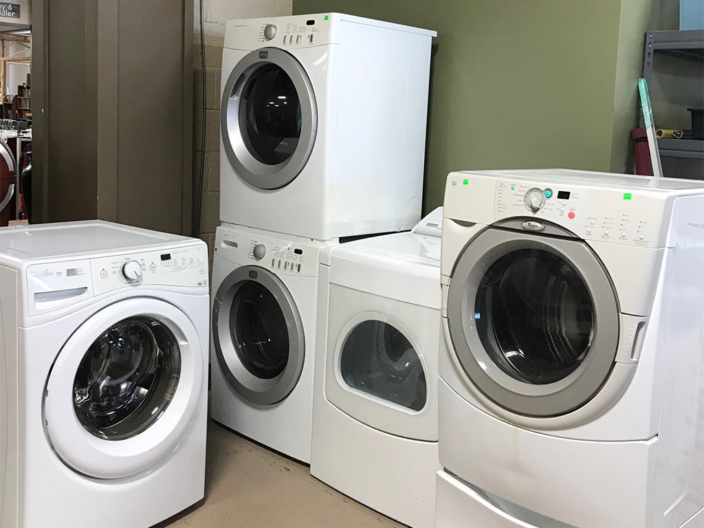 tested appliances for sale