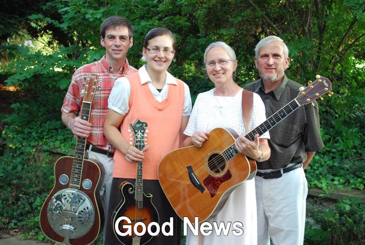 Good News music group