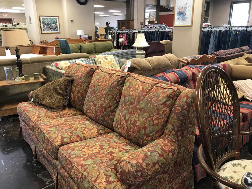 quality used furniture for sale